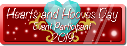 Hearts and Hooves Day Event Participant 2019