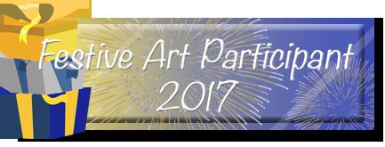 Festive Art Contest Participant 2017