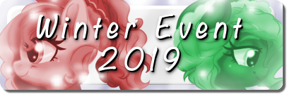 Christmas and New Year Event 2019