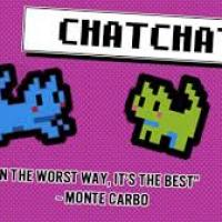 Chatchat Side chat Discord channel