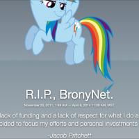 Veterans of BronyNet