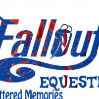 Fallout Equestria book fanclub.