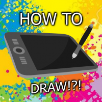 How To Draw?!?