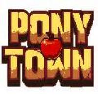 Ponies of Pony Town