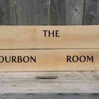 The Bourbon Room