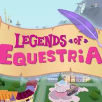 Ponies of Legends of Equestria
