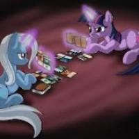 Magic The Gathering Ponies