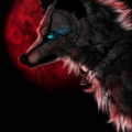 Crimson Fangs Wolf Pack