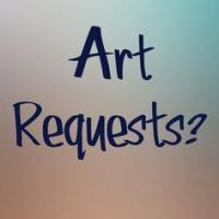 Ricochet's Art Requests and Trades!