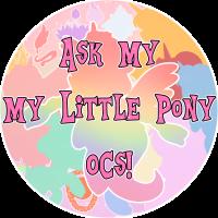 Ask My MLP OCs!