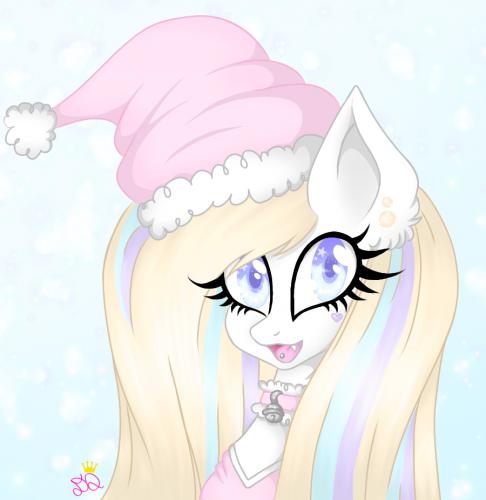 Ponk Christmas