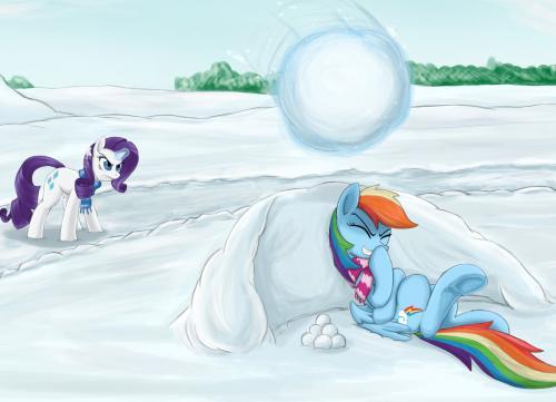 snowball_by_otakuap-d5om0t1