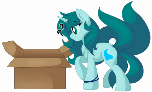 Whats in the box? Dominos?