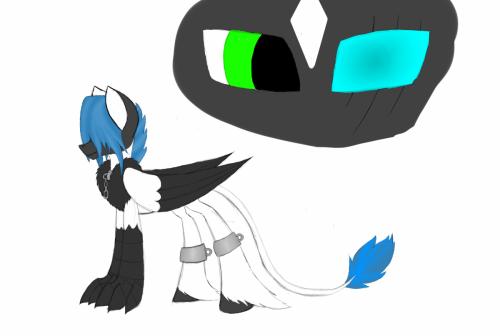 Gebadi Nightwing