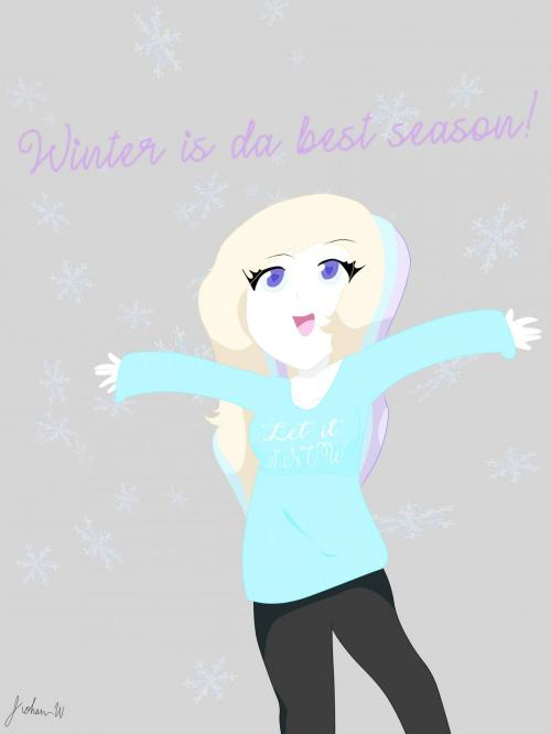 Winter is the Best