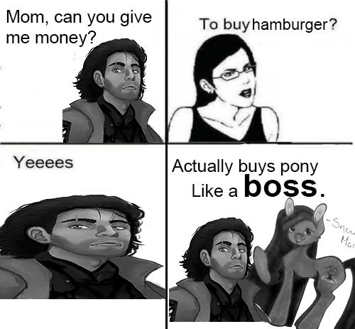 Wyatt Hamburger