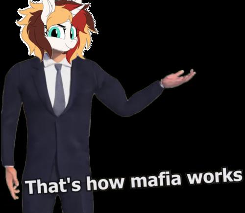 Scarlet Mafia