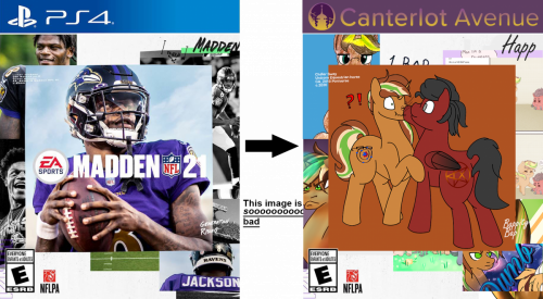 Madden Sway