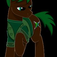 Jade courage