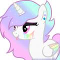 Princess Celestial Rainboom