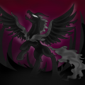 Pony of Shadows