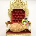 Summer Rose the Potato Queen
