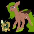 Evergreen Penny