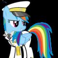 Fleet Admiral Dash