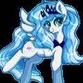 Princess Lyoko Storm