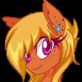 Princess Corona The Hippogriff