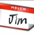 Jim Jimmy McJimerson