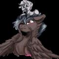 Prince Hawk Zephyrus