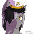 Lt Buster