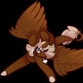 Lilac ( lioness/pony )