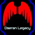 Dseran Universe Characters