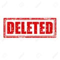 Deleted Pony