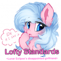 Lofty Standards