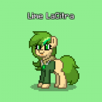 Lime LaCitra