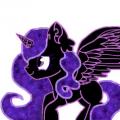 Princess Nova Nyx Star
