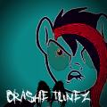 Ask Crashie Tunez (the pony metalhead)