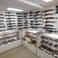 shadow's gun shop